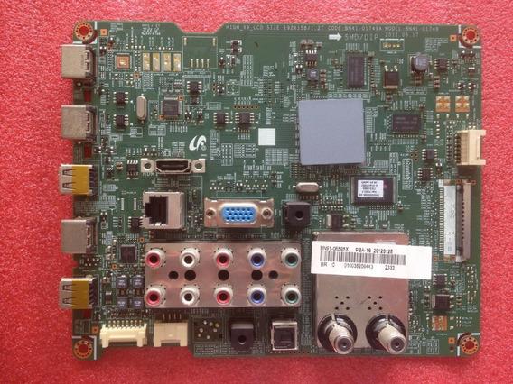 Placa Principal Samsung Ln32d550k7g Bn91-06595x