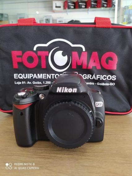 Câmera Fotográfica Para Iniciante ! Nikon