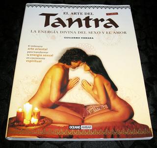 Libro Tantra Y Kamasutra