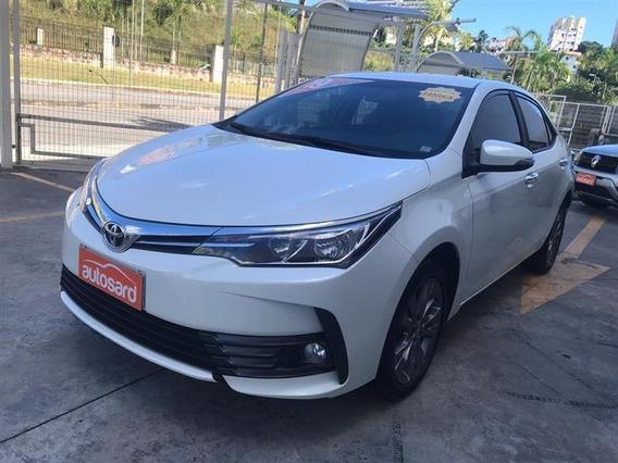Toyota Corolla 2.0 Xei 16v Flex 4p Auto 2019/2019