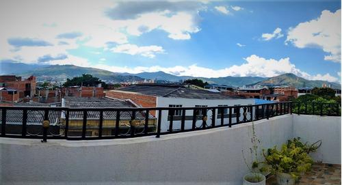 Apartaestudios Para Alquilar/arrendar En Cali   Barrio Junín