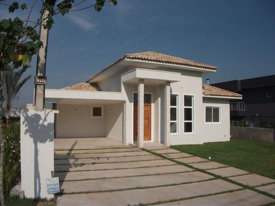 Ref.: 4655 - Casa Condomínio Fechado Em Vargem Grande Paulista, No Bairro Terras De Santa Adélia - 3 Dormitórios