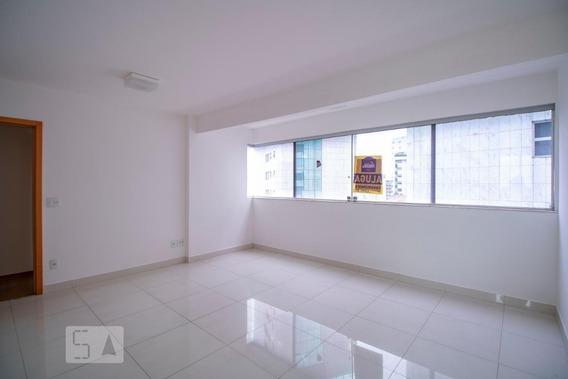Apartamento Para Aluguel - Sion, 2 Quartos, 73 - 892967858