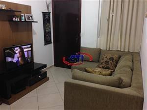 Imagem 1 de 13 de Apartamento Vila Euro, Bairro Assunção São Bernardo Do Campo. - Ap1294