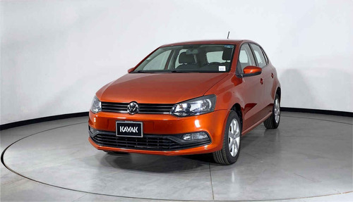 Imagen 1 de 15 de 109390 - Volkswagen Polo 2016 Con Garantía