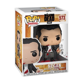 Funko Pop Television The Walking Dead Negan