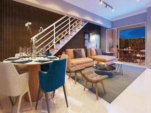 Sobrado Com 3 Dormitórios À Venda Por R$ 632.000 - Condomínio Bellagio Residences - Votorantim/sp, Próximo Ao Shopping Iguatemi. - So0125 - 67640835