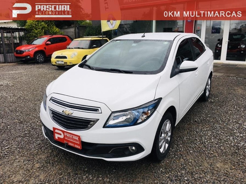 Chevrolet Prisma Ltz Full 1.4 2015 Muy Buen Estado!