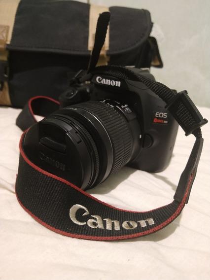 Camera Profissional T6 (canon)