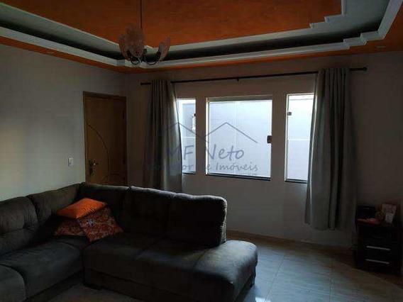 Casa Com 1 Dorm, Residencial Ilha Do Sol, Pirassununga - R$ 230 Mil, Cod: 10131772 - V10131772
