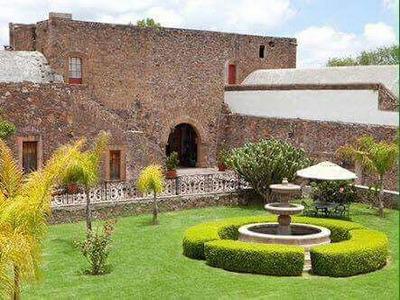 Terreno En Hacienda Real 1800 Residencial & Country Club