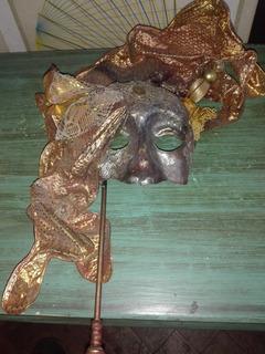 Antigua Mascara Veneciana