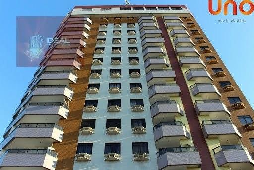 Flat Em Centro - Campos Dos Goytacazes - 9366