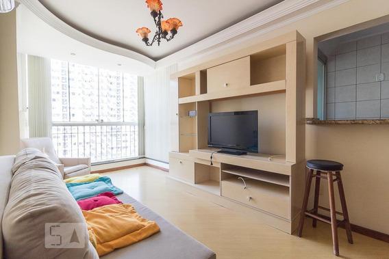 Apartamento Para Aluguel - São Sebastião, 3 Quartos, 77 - 893103557