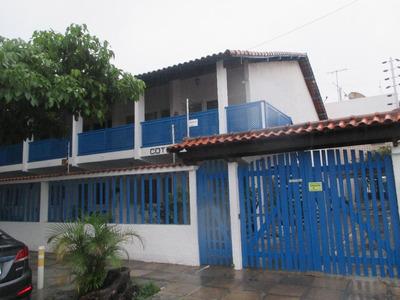 Casa Residencial Para Locação Fixa, Bairro Portinho, Cabo Frio-rj. - Codigo: Ca0700 - Ca0700