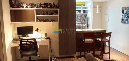 Imagem 1 de 11 de Apartamento - Saude - Ref: 14067 - V-872064