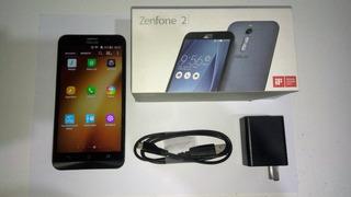 Smartphone Asus Zenfone 2 32gb 4gb 2.3ghz Ze551ml