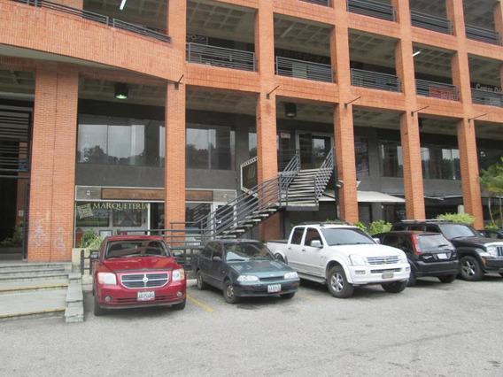 Local En Alquiler San Antonio De Los Altos 19-16452