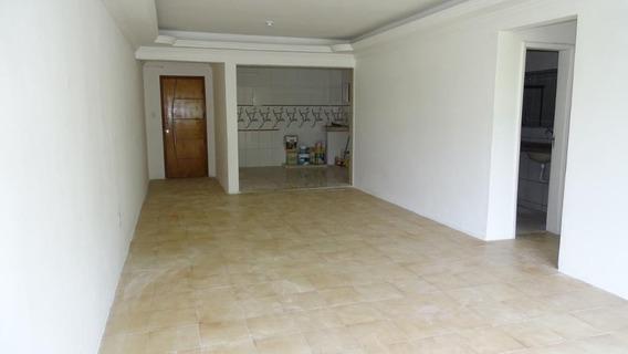 Apartamento Em Aflitos, Recife/pe De 125m² 3 Quartos À Venda Por R$ 330.000,00 - Ap266501