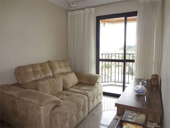 Cobertura Com 3 Dormitórios À Venda, 180 M² Por R$ 1.350.000 - Casa Verde Baixa - São Paulo/sp - Co0038