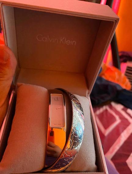 Vendo O Cambio Reloj Calvin Klein