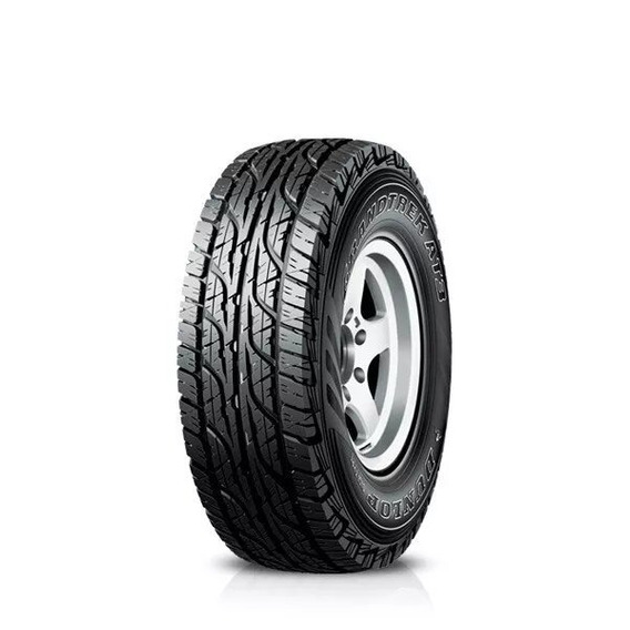 Cubierta 245/65r17 (107h) Dunlop Grandtrek At3
