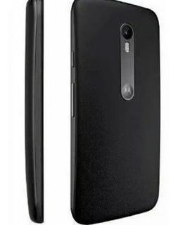 Celular Moto G3 Con Vidrio Templado