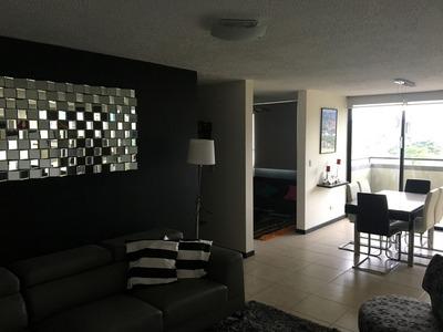 Apartamento De Oportunidad Remodelado Por Arquitecta! 100% A