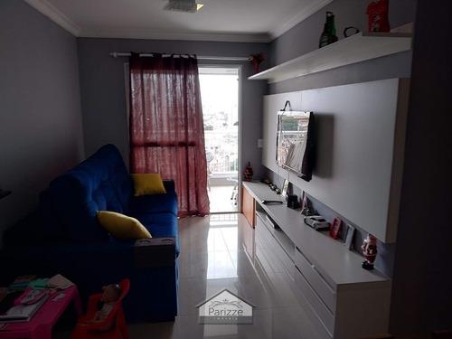 Apartamento Com 03 Dorms (1 Suíte) Na Vila Maria. - 5320-1
