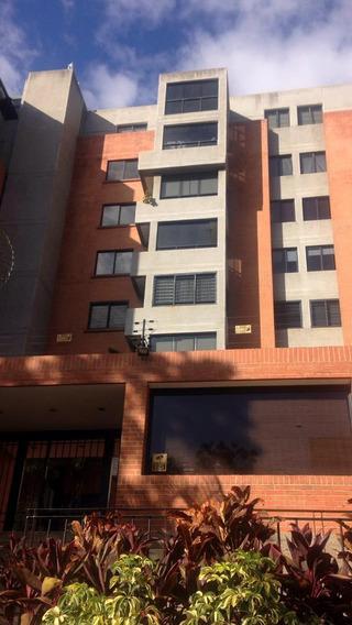 Se Alquila Apartamento Amoblado Urbanizacion Valle Arriba
