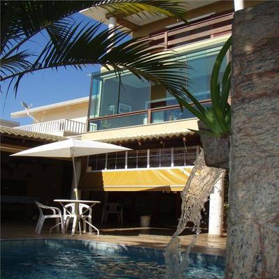 Casa À Venda Em Condomínio Millenium - Ca003161