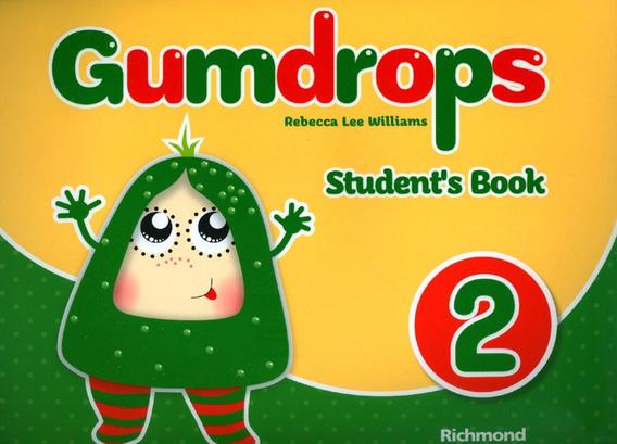 Gumdrops - Vol. 2 - Educação Infatil - Student