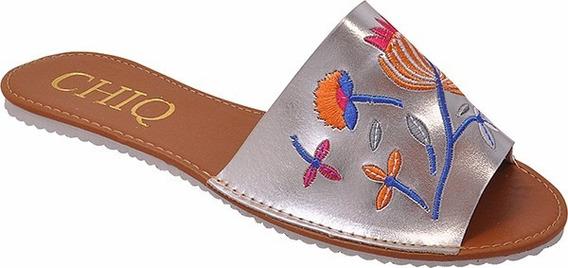 Chinelo Sapato Feminina Chiquiteira Chiqui/8025