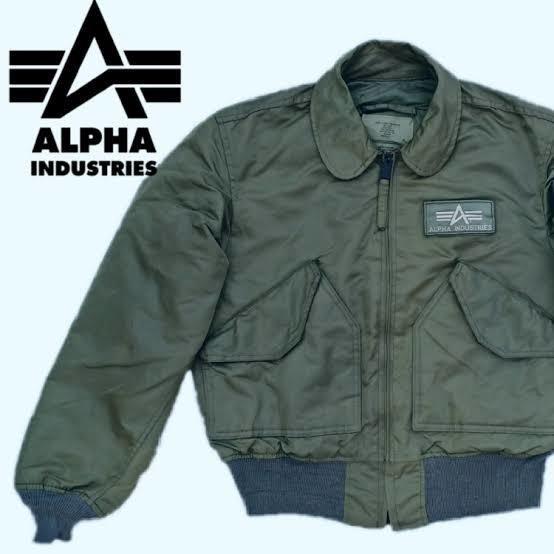 puramente saltar Cabra  Chaqueta Alpha Industries Bogota | MercadoLibre.com.mx