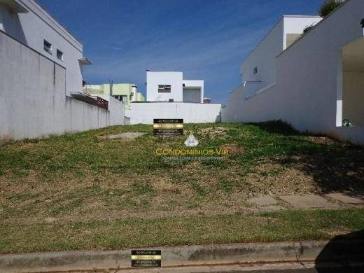 Terreno À Venda, 360 M² Por R$ 420.000,00 - Condomínio Mont Blanc - Sorocaba/sp - Te0361