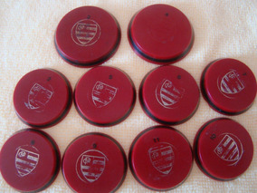 Cod 004 - Time Flamengo Sanduíche Fabrica Encantado Anos 60