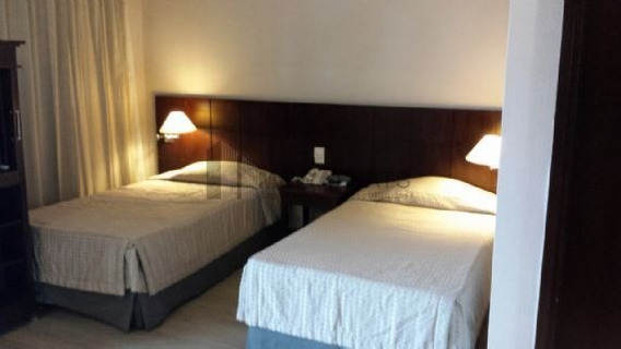 04618 - Flat 1 Dorm, Chácara Santo Antonio - São Paulo/sp - 4618