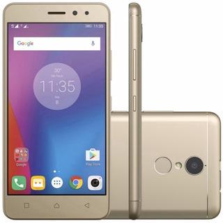Smartphone Lenovo K6 K33a48 16gb Lte/dual Sim/tela 5.0