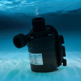 Bomba De Água Solar 12v - 800l/h