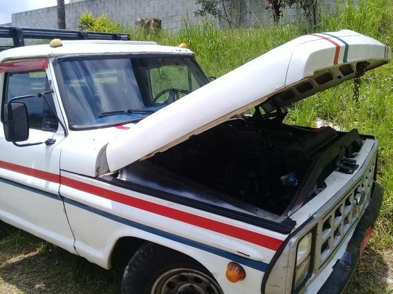 Ford F100 F100 Longa