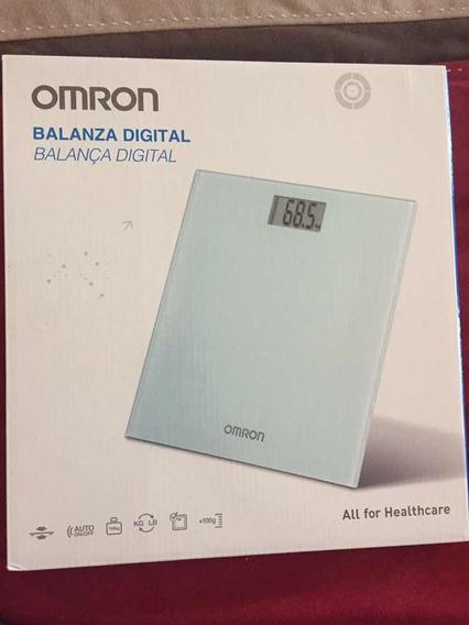 Báscula Digital Omron Hn 289 Nueva Original