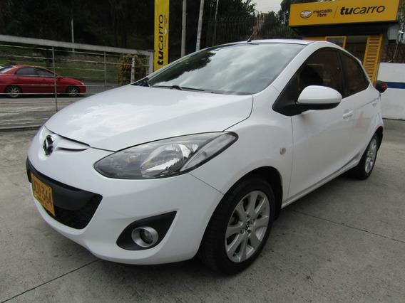 Mazda 2 Mt 1500 Aa Fe