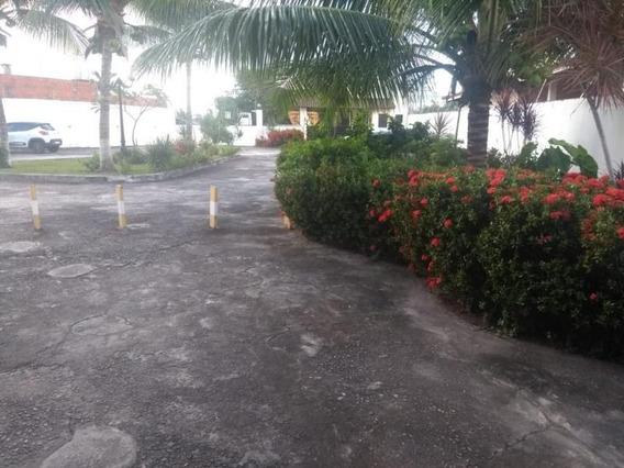 Kitnet Para Locação Em Lauro De Freitas, Buraquinho, 1 Dormitório, 1 Banheiro, 1 Vaga - Vs430_2-920087