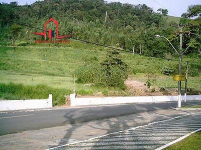 Terreno A Venda No Bairro Centro Em Águas De Lindóia - Sp. - 688-1