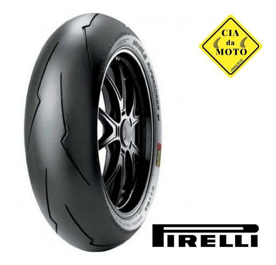 Pneu 200/55-17 78w Pirelli Supercorsa Sp Super Oferta