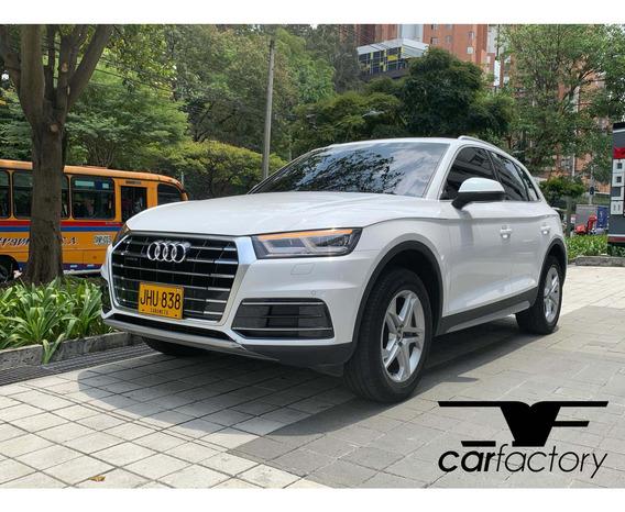 Audi Q5 2.0 Awd
