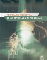 Libro Técnica Quiropráctica De Articulaciones Periféricas
