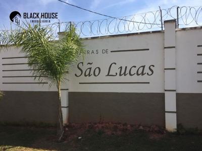 Terreno Em Condominio, Terras De São Lucas - Te00769 - 32179522