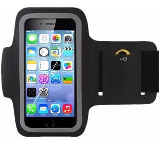 Funda Brazalete Deportivo iPhone Samsung Sony Lg Alcatel
