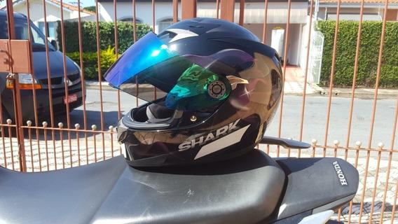Capacete Moto Shark S700